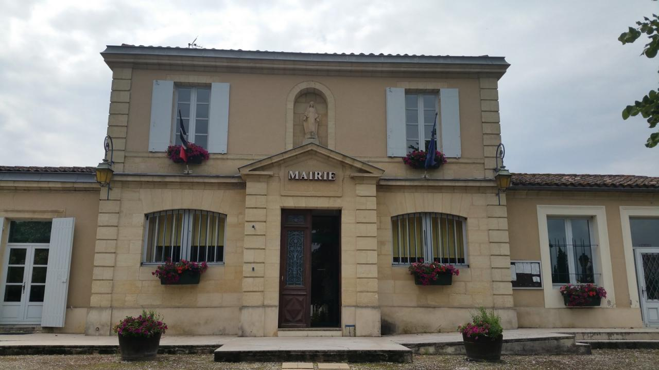 Sauternes village (2)