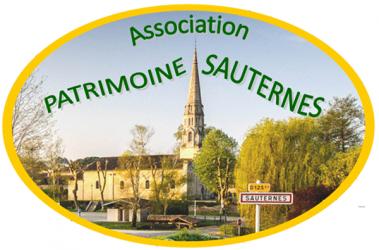 Association PATRIMOINE SAUTERNES